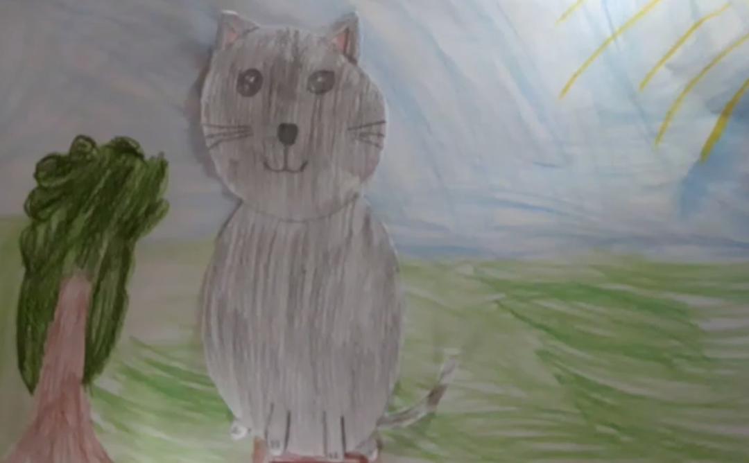 Maček Kolaček – Maček z napako